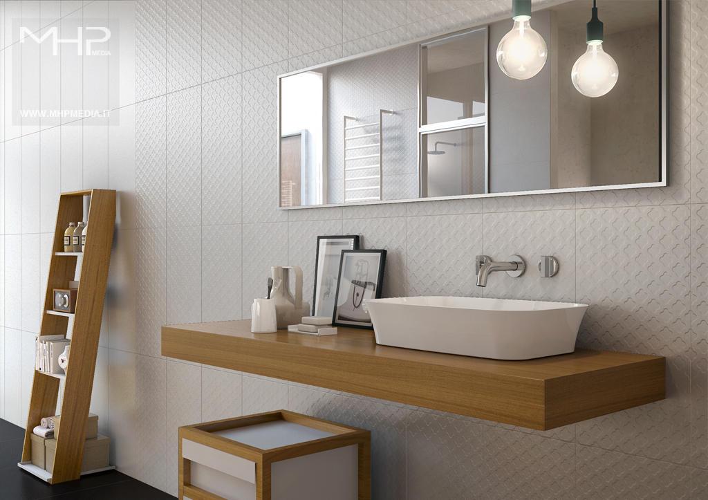 arredo bagno » arredo bagno 3d - galleria foto delle ultime bagno ... - Arredo Bagno 3d